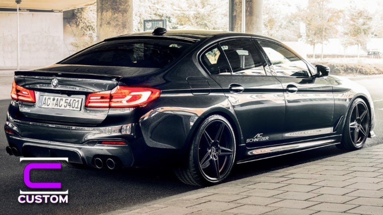 AC SCHNITZER BMW SERIES YouTube - Ac schnitzer bmw for sale