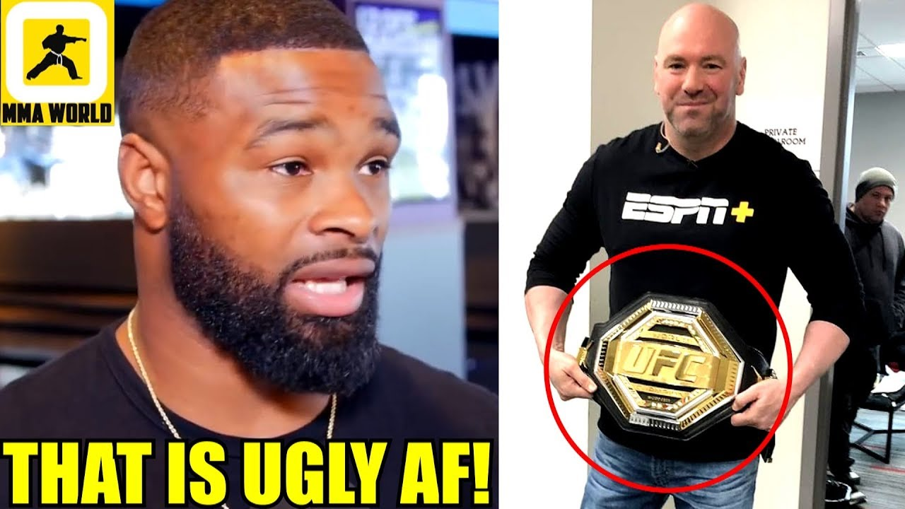 mma-community-reacts-to-ufc-s-new-legacy-championship-belt-tj-dillashaw-vs-henry-cejudo-weigh-ins