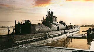 日本海軍の伊400型潜水艦にアメリカも驚嘆!地球上で唯一の潜水空母