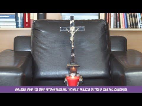 KOŚCIÓŁ (SEKTA) WIĄŻE KOŚCIÓŁ Z BOGACTWEM | KATORGA #3