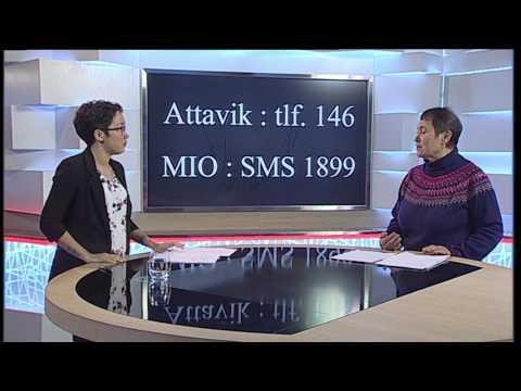 Live med Agathe Fontain 13 01 2017