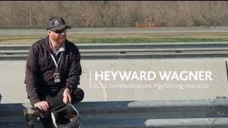 SCCA Communications Manager, Heyward Wagner Tests The New BFGoodrich®  g-Force™ Rival® thumbnail