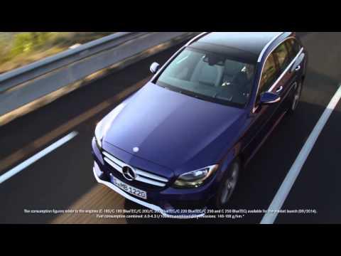 Bluebird LEasing Mercedes C klasse Estate www.bluebirdleasing.nl