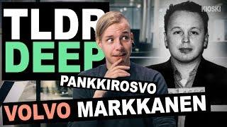 Volvo Markkanen - TLDRDEEP