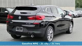 Used 2018 BMW X2 Baltimore MD Washington DC, MD #TS81776