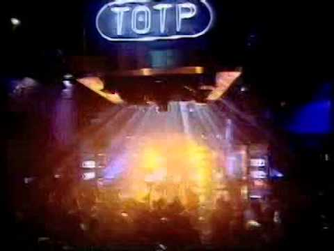 Cappella   Tell Me The Way Live At TOTP
