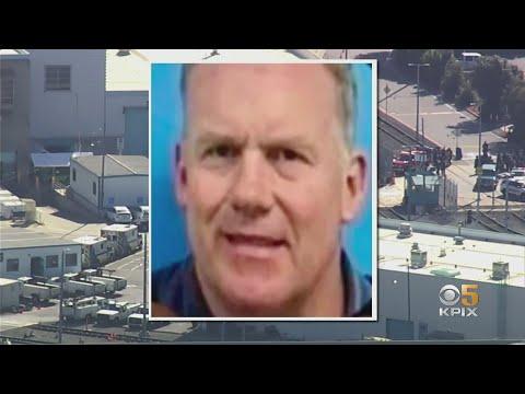 San Jose Mass Shooting: Details Of Gunman's Past Emerge