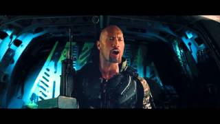 G.I. Joe  Retaliation  Jay-Z  Clip - Dwayne Johnson, Channing Tatum (Full HD)