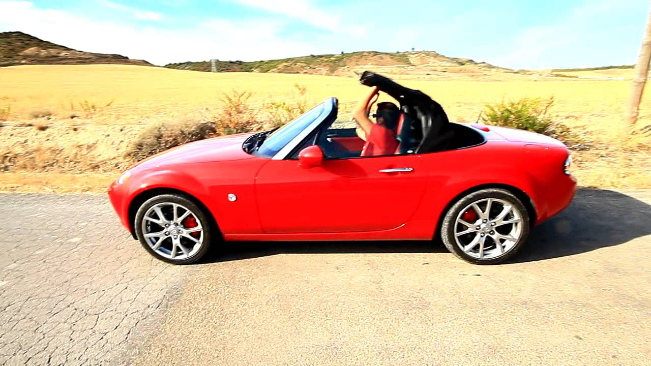 Mx5 Limited Edition Youtube