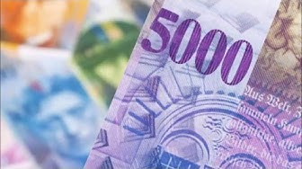 Forderung aus Zug: Die Schweiz soll eine 5000-Franken-Note erhalten