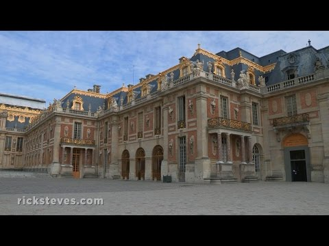 Versailles, France: Ultimate Royal Palace