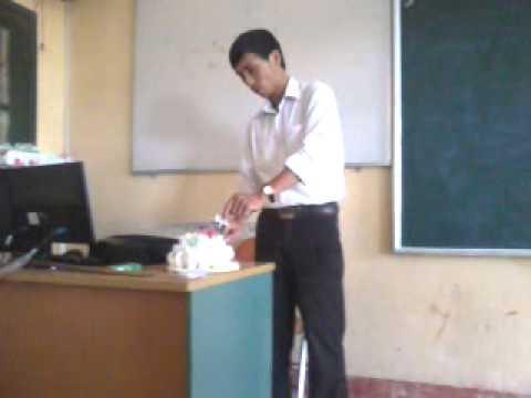 HPBD My Teacher (P3)