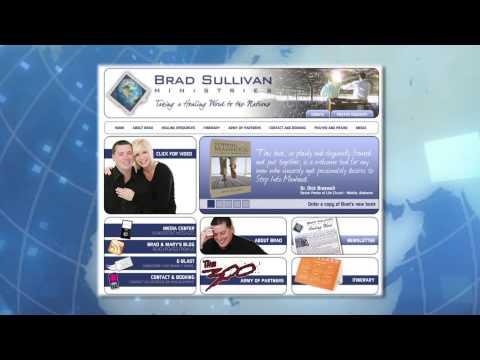 faithHighway testimony from Brad Sullivan