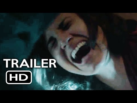 Under The Shadow Official Trailer #1 (2019) Horror Movie HD