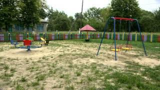 Без школы и детского садика может оказаться село Слободка