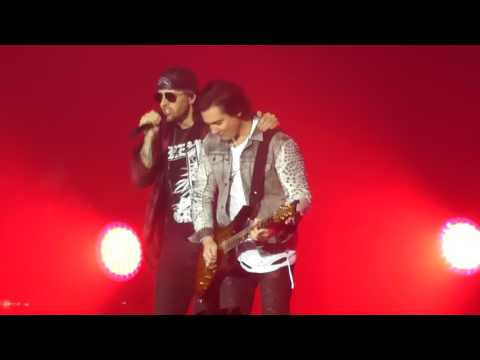 """The Stage & Afterlife"" Avenged Sevenfold@BBT Pavilion Camden, NJ 6/21/17"