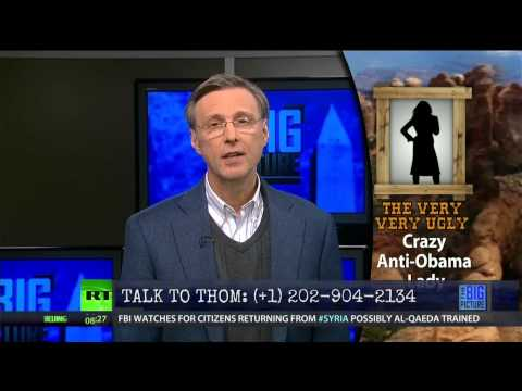 Full Show 2/6/14: No Coverage of TPP by Network News
