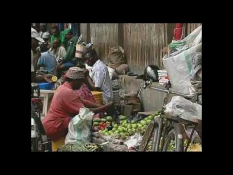 Zanzibar: The Spice Island
