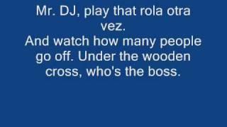 Rey Mysterio 619 Theme Song - Rey Mysterio!