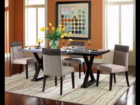 Casual dining room furniture ideas youtube for Ideas for casual dining room