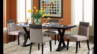 Casual Dining Room Furniture Ideas