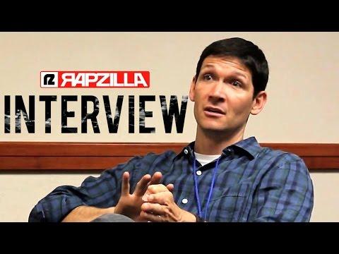 Interview with Matt Chandler on Hip Hop