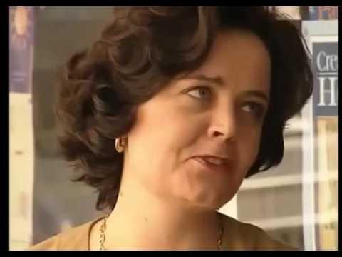 Blue Heelers - 1x16   Theft