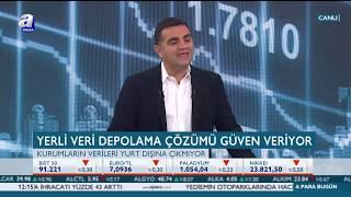 Medianova CEO'su Serkan Sevim APara kanalında