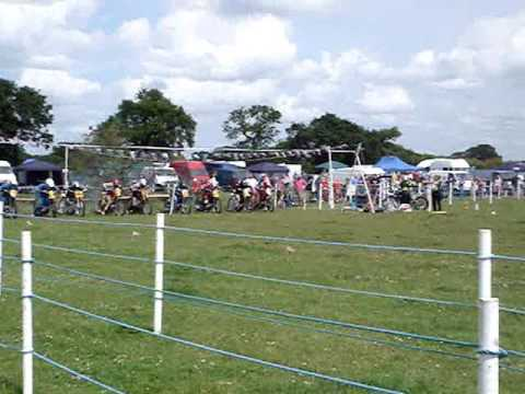 Frodsham Grass Track