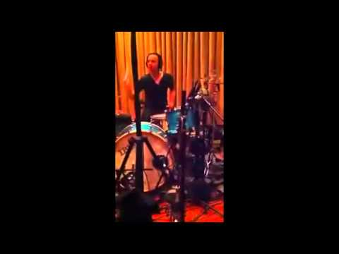 Paramore Monster (Recording Clips)