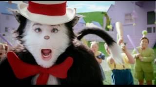 Кот в шляпе №2