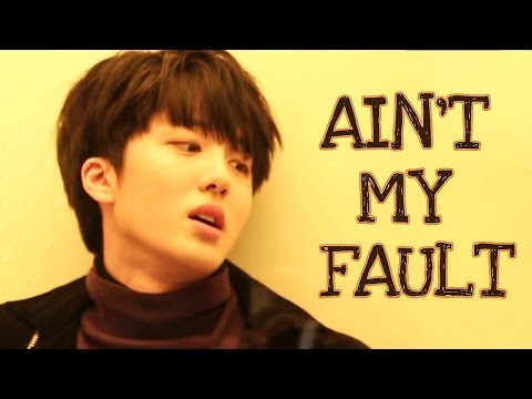 [FMV] CHANI ㅡ AIN'T MY FAULT