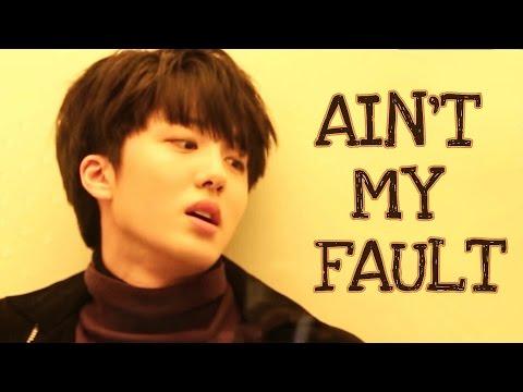 [FMV] CHANI ㅡ AIN'T MY FAULT