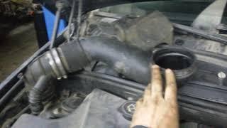 Номер двигателя на BMW X5 3 литра