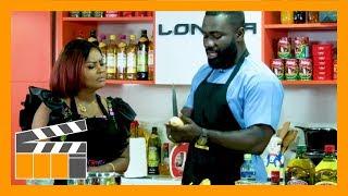 McBrown's Kitchen with Kwame Afrifa Mensah | SE09 EP06