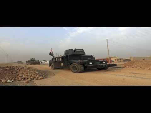 A Tease: iraq mosul money