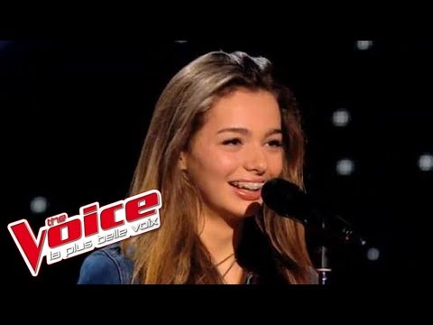 The Beatles – Let it Be | Liv | The Voice 2014 | Blind Audition