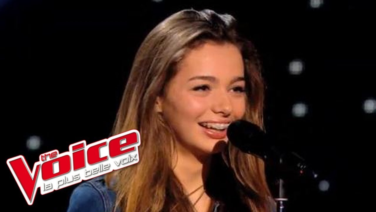 Download The Beatles – Let it Be | Liv | The Voice 2014 | Blind Audition