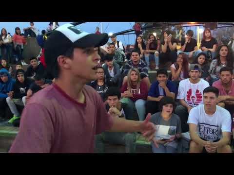 |FINAL|KENAY RANK Vs MC FAVELA JONY MC|2da Fecha|RAP URUGUAYO | RIVERA URUGUAY Golden FREE