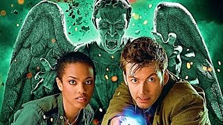 Doctor Who Series 3 (2007): Ultimate Trailer - Starring David Tennant & Freema Agyeman