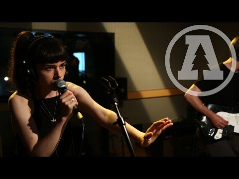 Fear of Men - Island - Audiotree Live (1 of 4)