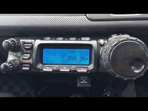 Radio Vanuatu 7259.96kHz (04 Jul 2017 0800UTC)