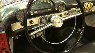 1955 Ford Thunderbird - #6072 - Gateway Classic Cars St. Louis