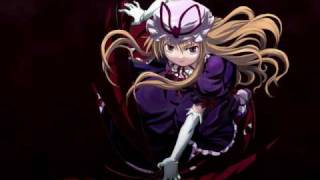Repeat youtube video Yukari's Theme - Necrofantasia