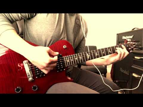 Tremonti  - Proof (Guitar Cover)