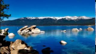 The Lake Tahoe Song