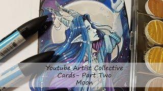 Baixar Youtube artist collective - Tarot- The Moon