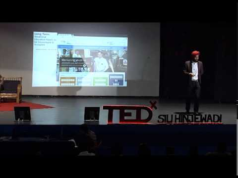 Why are you unable to hire good quality people? | Harpreet Singh Grover | TEDxSIUHinjewadi