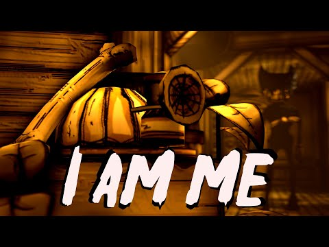 [SFM BATDS] I am me (DAGames)