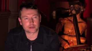 Leigh Whannell Interview - INSIDIOUS: CHAPTER 3 - This Is Infamous